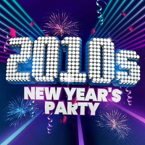 2010s New Year's Party by Various Artists