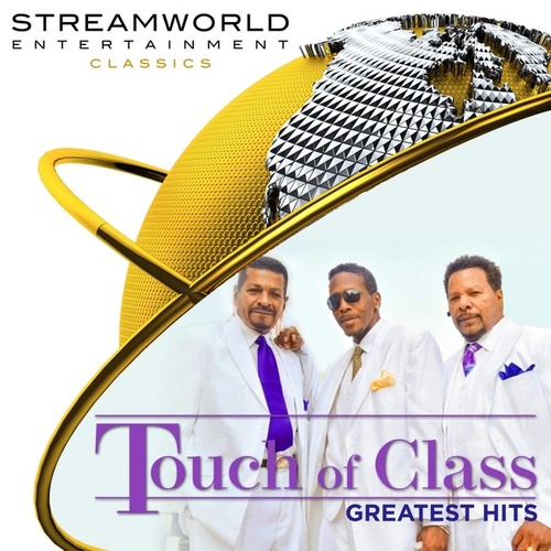 Touch Of Class Greatest Hits by Touch of Class