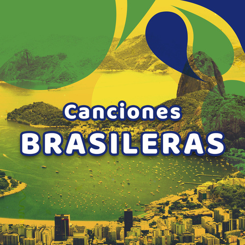 Canciones Brasileras von Various Artists