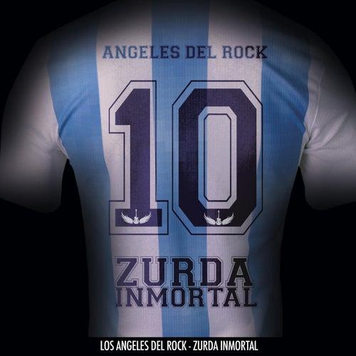 Zurda Inmortal von Los Angeles del Rock