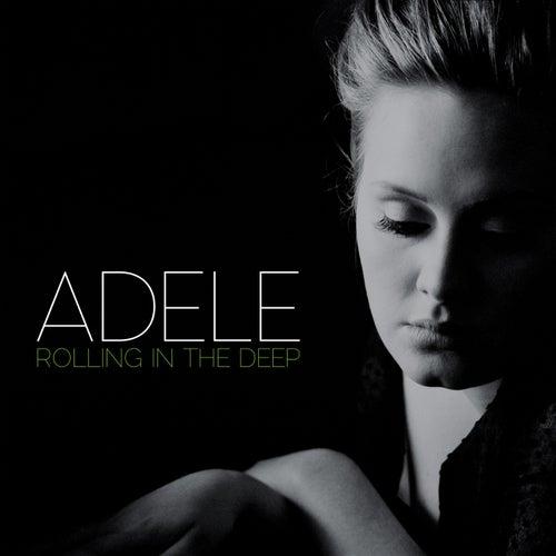 Rolling in the Deep de Adele