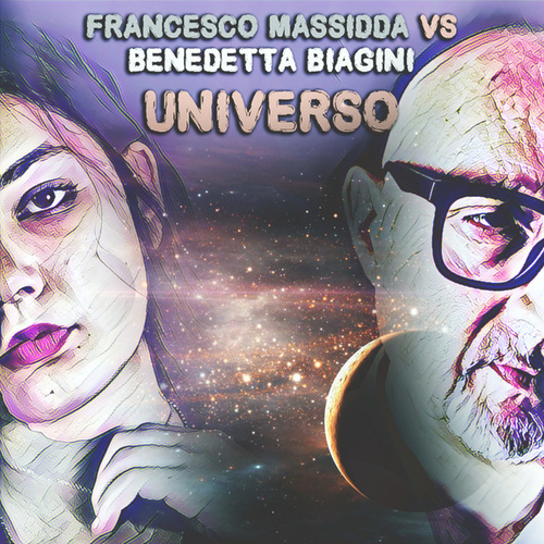 Universo (feat. Francesco Massidda) (Radio Edit) by Benedetta Biagini