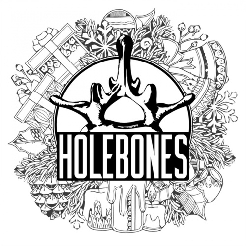 Santa Claus Go Straight To The Ghetto (Cover) by Holebones
