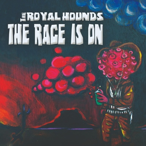 The Race Is On by The Royal Hounds
