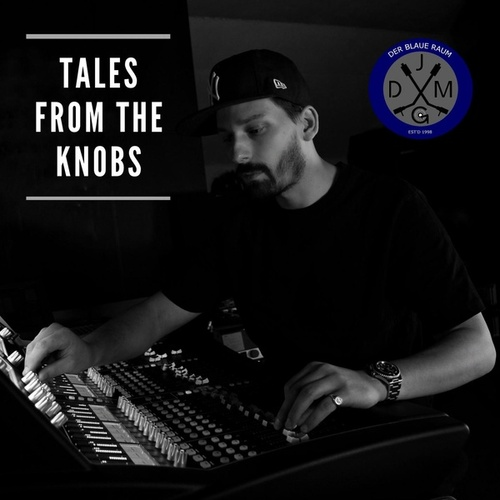 Tales From The Knobs von DJ M.G