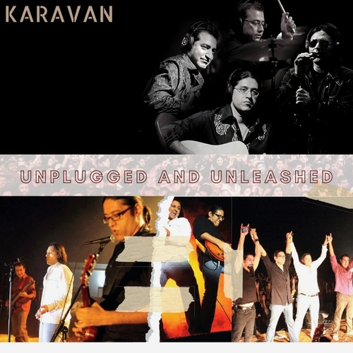 Unplugged and Unleashed de Karavan