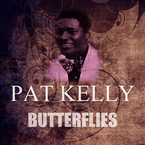Butterflies by Pat Kelly