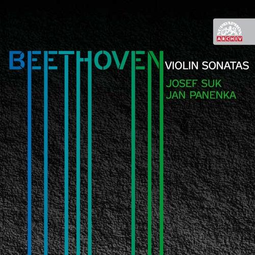 Beethoven: Complete Violin Sonatas by Josef Suk