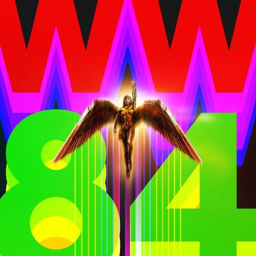 Wonder Woman 1984 (Original Motion Picture Soundtrack) by Hans Zimmer