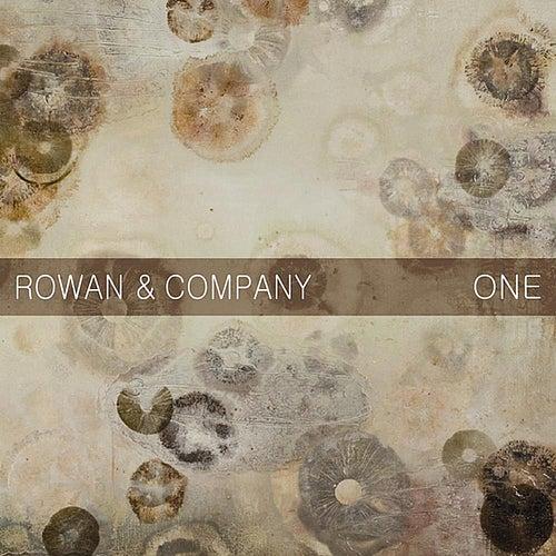One (feat. Peter Suk) by Rowan