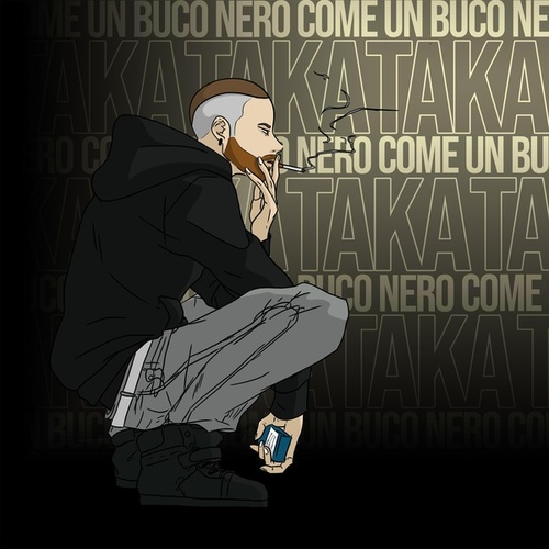 Come un buco nero by Taka