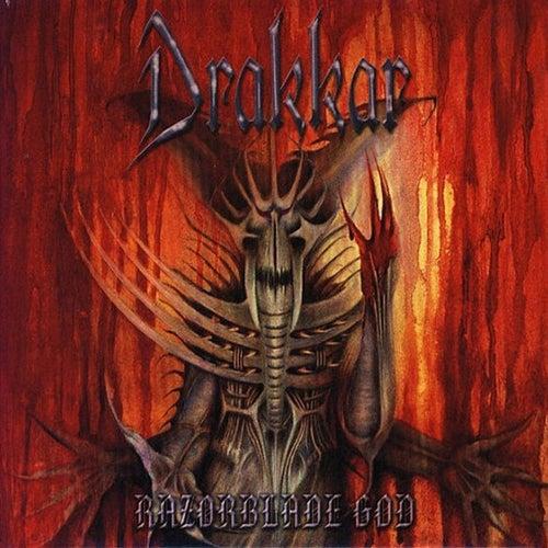 Razorblade God by Drakkar