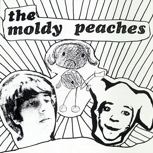 The Moldy Peaches von The Moldy Peaches