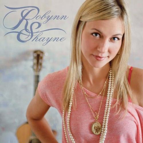 Robynn Shayne EP by Robynn Shayne