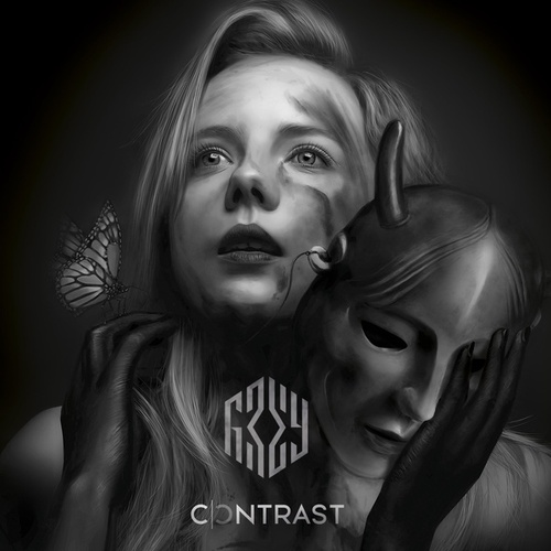 Contrast by Grey