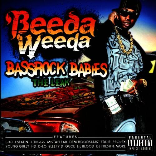 Bassrock Babies (The Leak) von Beeda Weeda