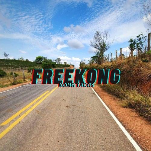 Freekong by Kong tacos