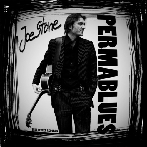 Permablues de Joe Stone