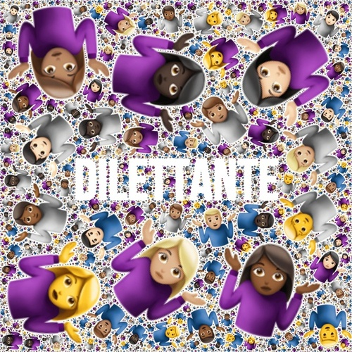 Dilettante by Toby Dylan