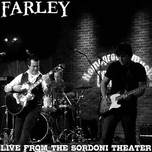Live from the Sordoni Theater by Farley