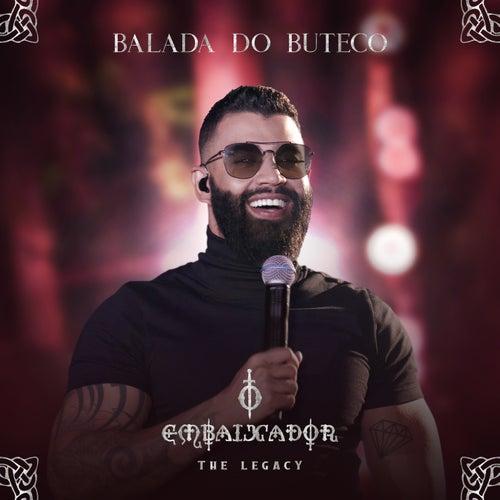 Balada do Buteco (Ao Vivo) de Gusttavo Lima