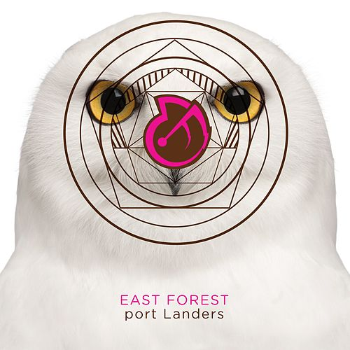 Port Landers by East Forest