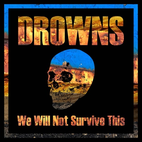 We Will Not Survive This by The Drowns