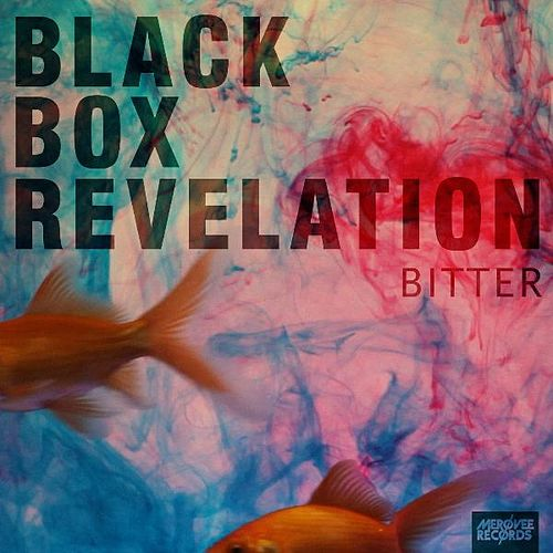 Bitter - Single de Blackbox Revelation