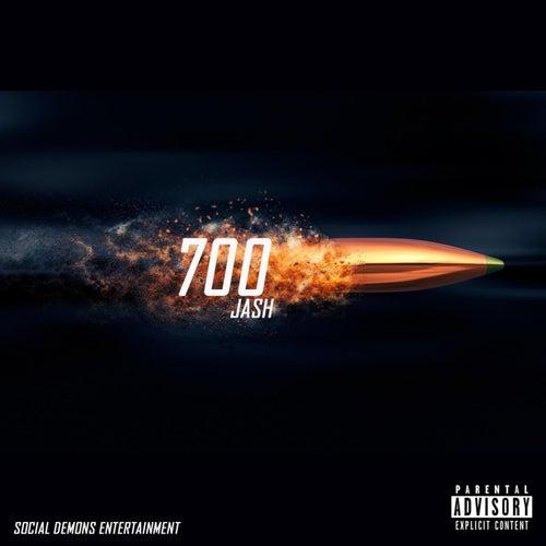 700 by Jashua