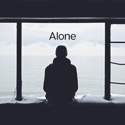 Alone by Ghost Boy Music
