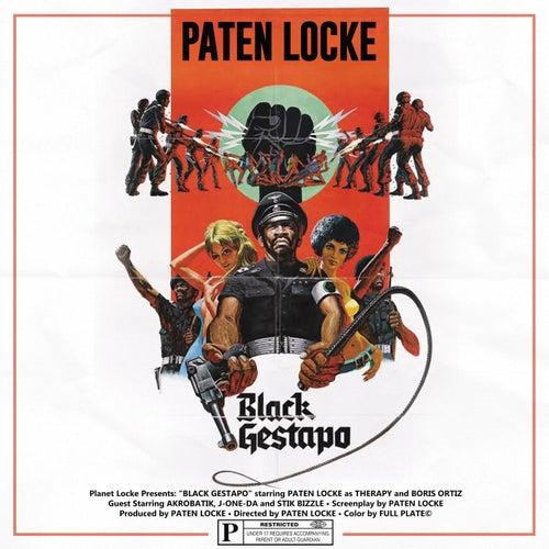 Black Gestapo von Paten Locke