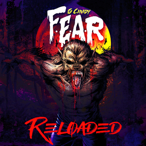 F.E.A.R Reloaded. Face Everything and Recover by G.Canady