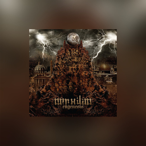 Eugenesis by Nephilim