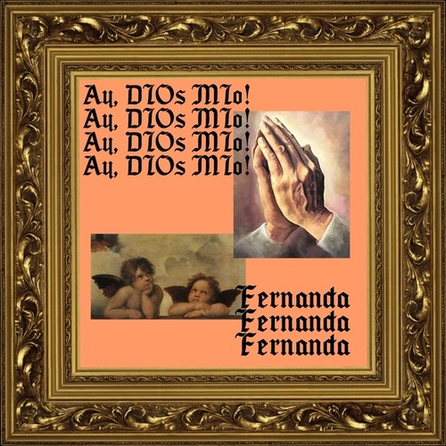 Ay, Dios Mío! de Fernanda