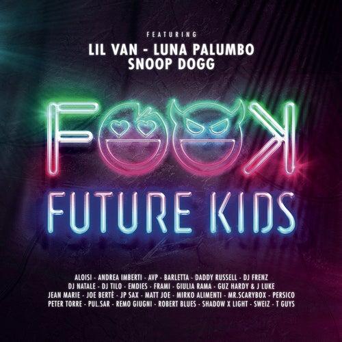 Future Kids von Futurekids