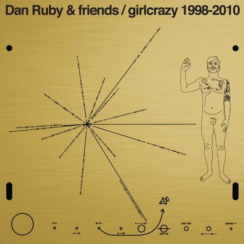 girlcrazy 1998-2010 by Dan Ruby