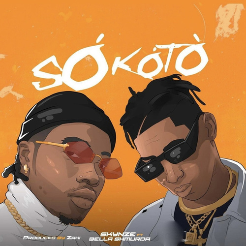 Sokoto by Skynze