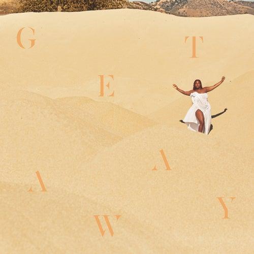 Get Away (Acoustic) van Asiahn