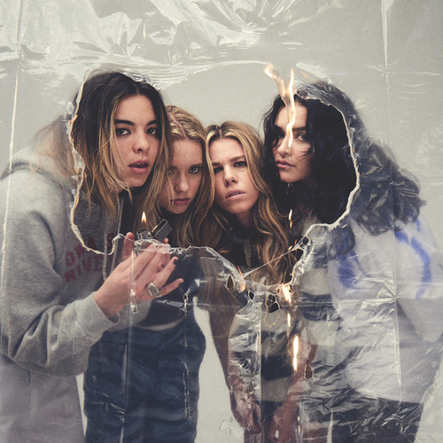 Under My Influence – Bonus Tracks by The Aces