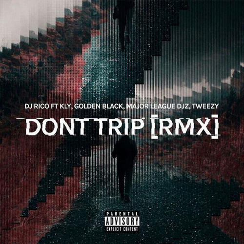 Don't Trip (Remix) by DJ Rico
