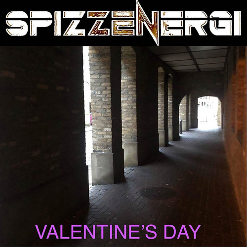 Valentine's Day de Spizz Energi