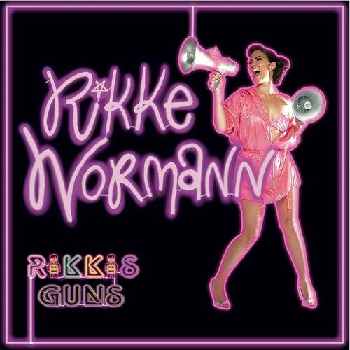 Rikki's Guns de Rikke Normann