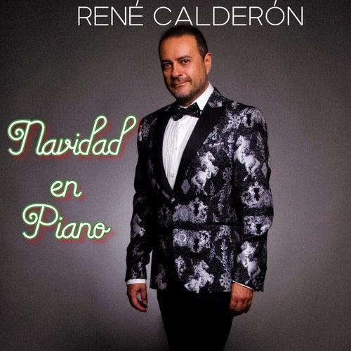 Navidad en Piano by René Calderón