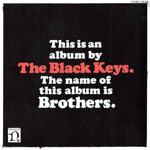 Brothers (Deluxe Remastered Anniversary Edition) by The Black Keys
