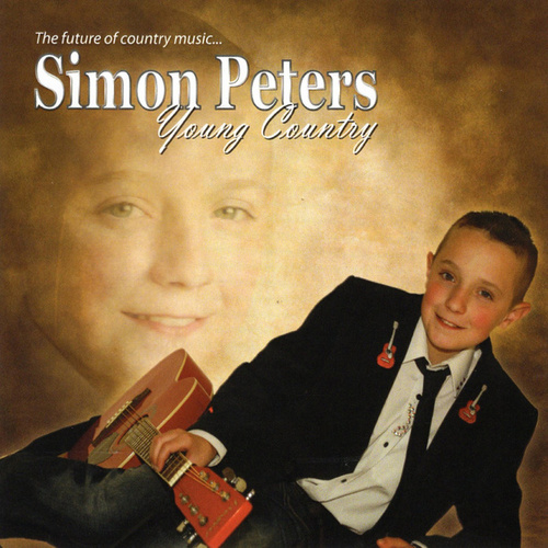 Young Country by Simon Peters
