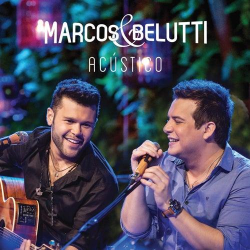 Marcos & Belutti - Acústicos (EP) de Marcos & Belutti