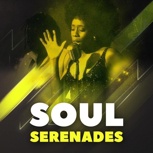 Soul Serenades by Various Artists