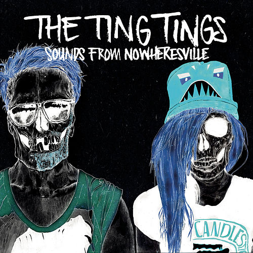Sounds From Nowheresville von The Ting Tings