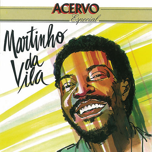 Série Acervo - Acervo Especial de Martinho da Vila