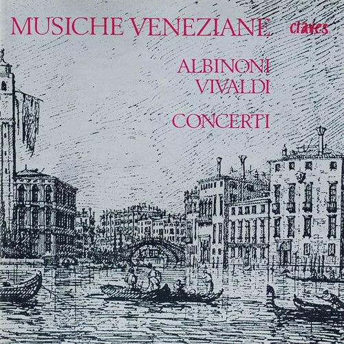 Vivaldi & Albinoni: Concerti by Various Artists